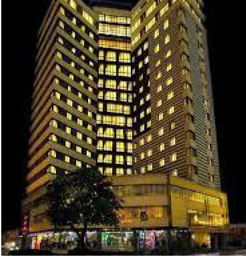 هتل 5 ستاره سی نور